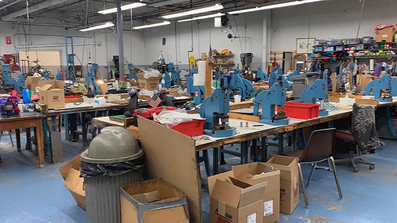 coil & custom spring manufacturer
